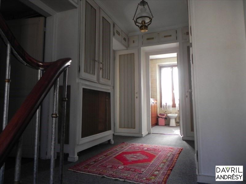 Sale house / villa Maurecourt 535000€ - Picture 8