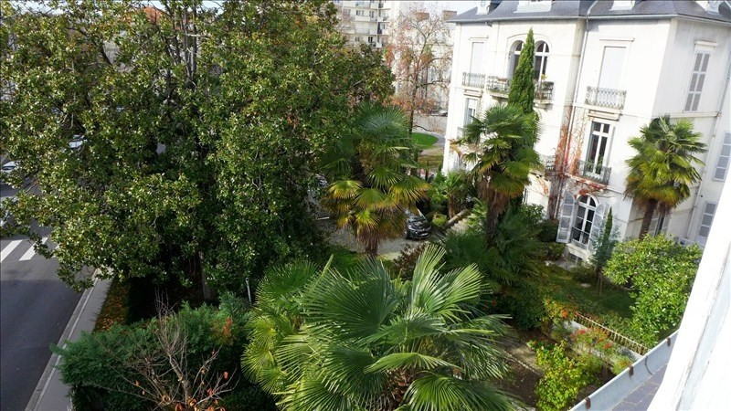 Sale apartment Pau 82 200€ - Picture 2