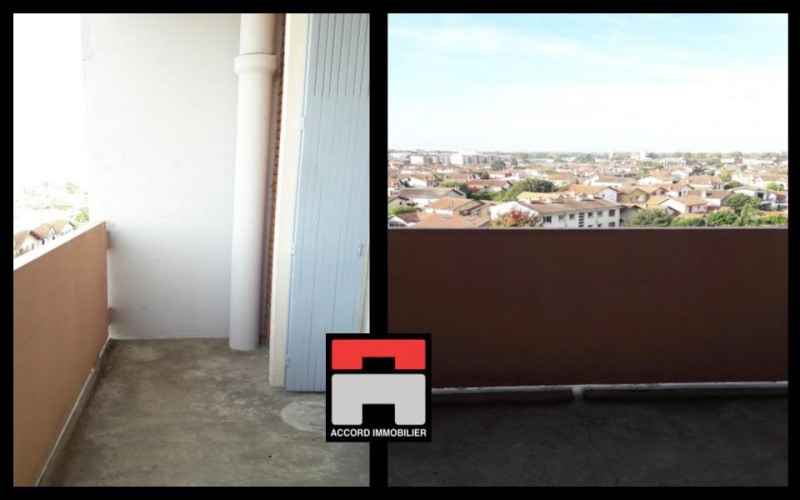 Sale apartment Toulouse 97 200€ - Picture 6