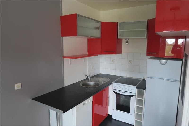 Rental apartment Longpont sur orge 631€ CC - Picture 1
