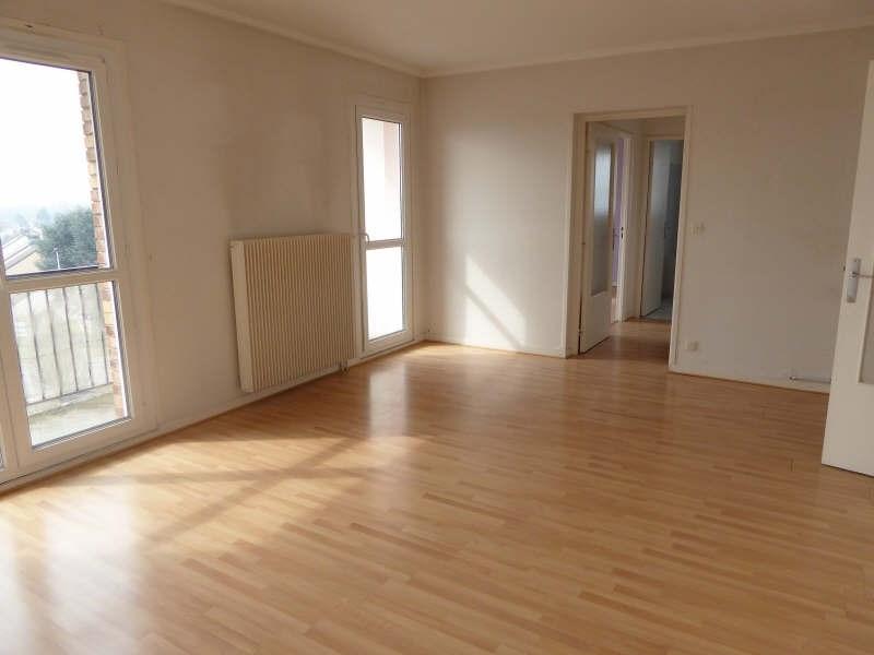 Sale apartment Maurepas 145000€ - Picture 1