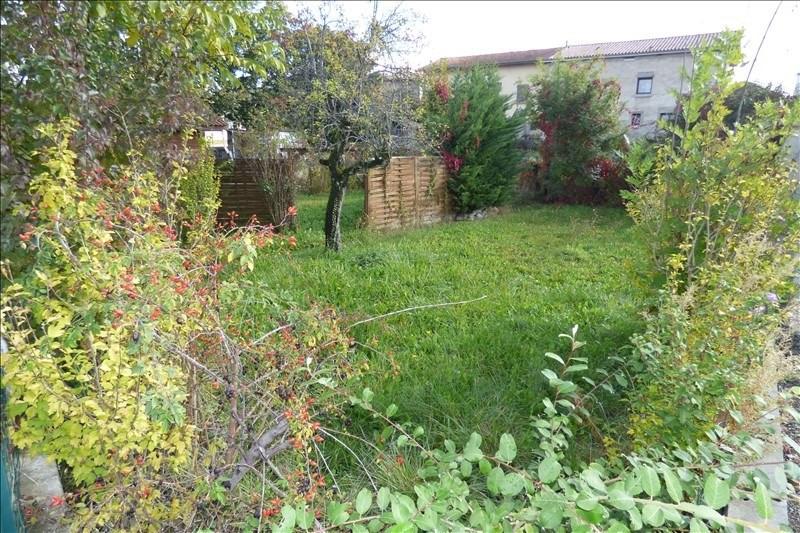Vente maison / villa Eymeux 163000€ - Photo 6