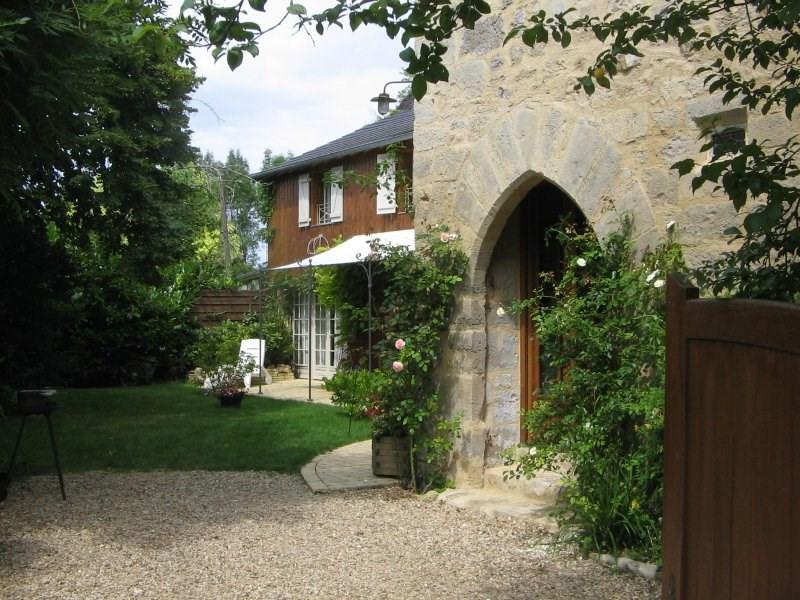 Sale house / villa Terrasson lavilledieu 224700€ - Picture 1