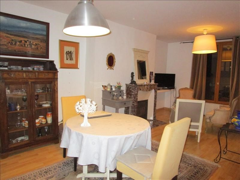 Rental apartment Versailles 930€ CC - Picture 2