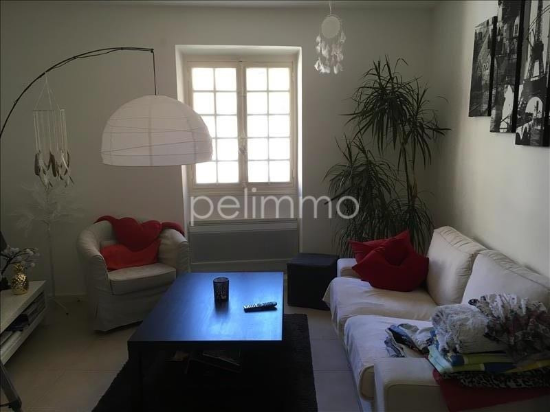 Rental apartment Pelissanne 505€ CC - Picture 1