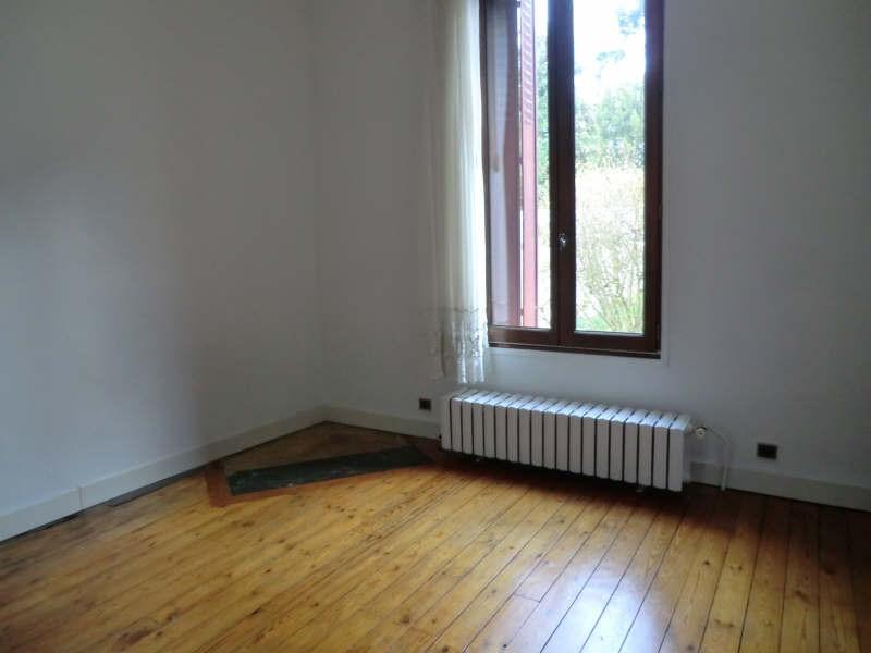 Vente maison / villa Coye la foret 335000€ - Photo 8