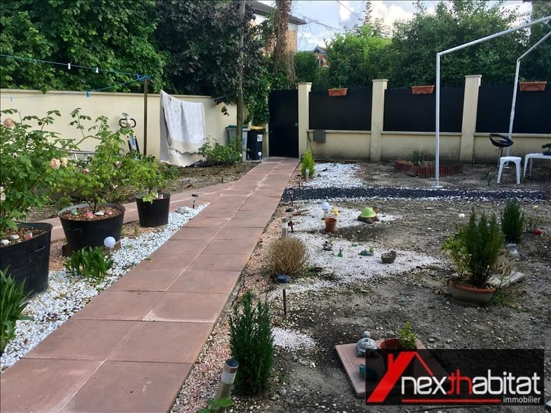 Vente maison / villa Gagny 299000€ - Photo 5