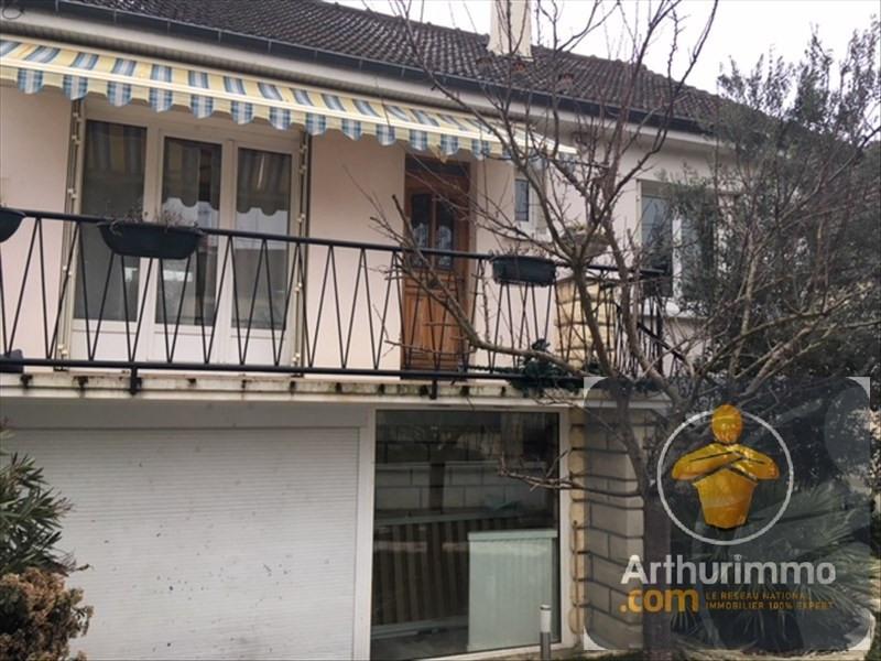 Vente maison / villa Chelles 324260€ - Photo 1