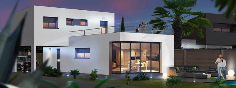 """Modèle de maison  """"Modèle de maison 4 pièces"""" à partir de 4 pièces Hautes-Pyrénées par LOGISBOX"""