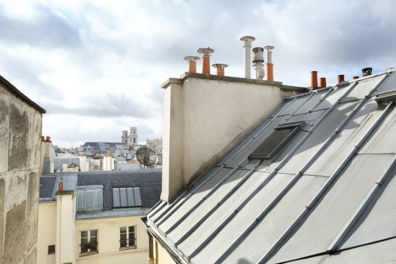 Aрендa квартирa Paris 6ème 1100€ CC - Фото 12