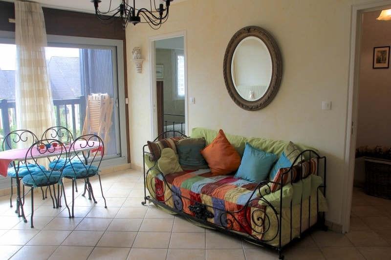 Sale apartment Villers sur mer 164000€ - Picture 3
