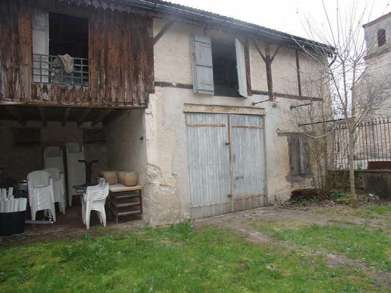 Vente maison / villa Durance 108000€ - Photo 3