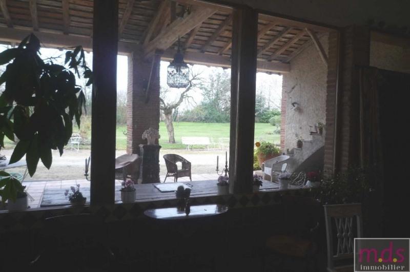 Vente de prestige maison / villa Montastruc-la-conseillere secteur 630000€ - Photo 10