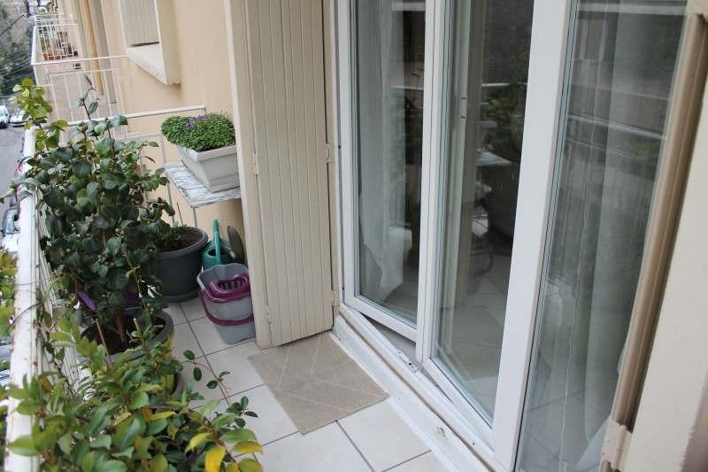 Sale apartment Toulon 144000€ - Picture 1