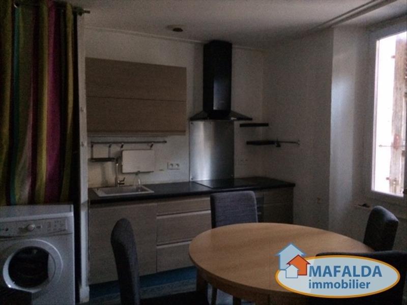 Rental apartment St jeoire 700€ CC - Picture 1