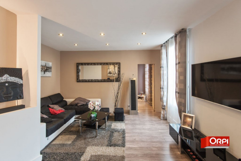 Vente appartement Nice 295 000€ - Photo 1