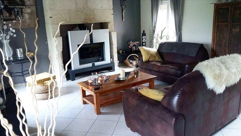 Vente maison / villa Bertaucourt epourdon 283000€ - Photo 4