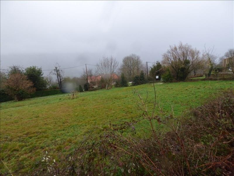 Vente terrain Proche de st amans soult 40000€ - Photo 1