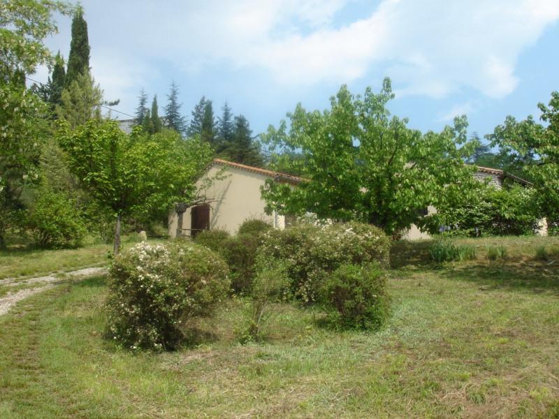 Vente maison / villa Saillans 220000€ - Photo 5