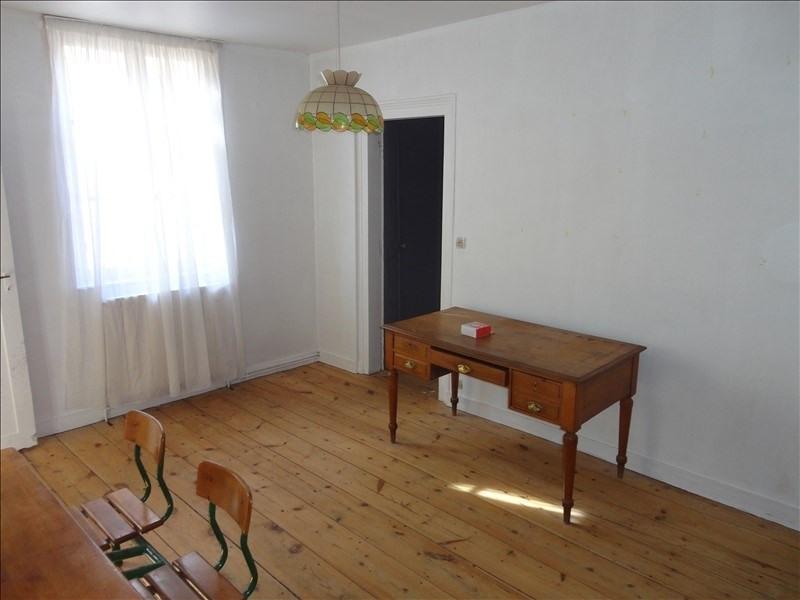 Vente maison / villa Bury 128500€ - Photo 5