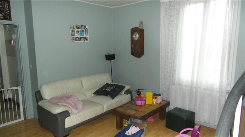 Vente maison / villa Chateau thierry 143000€ - Photo 2
