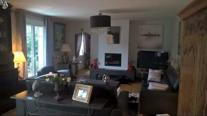 Vente maison / villa Chonas l'amballan 348000€ - Photo 6