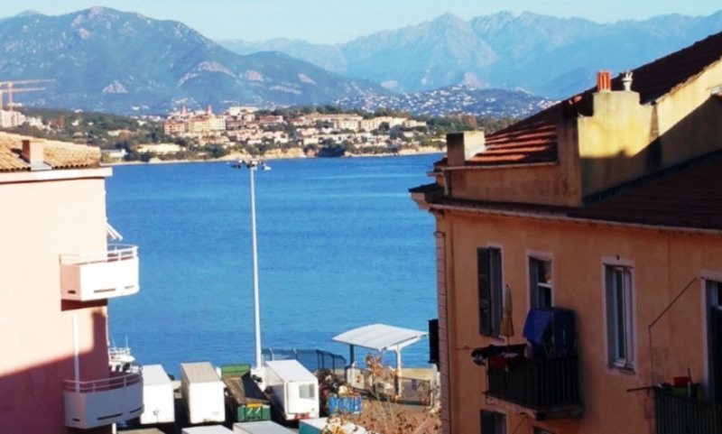 Vente appartement Ajaccio 135 000€ - Photo 1