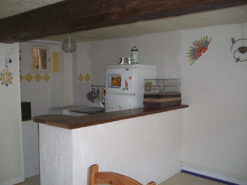 Sale house / villa La ferte sous jouarre 128 000€ - Picture 2