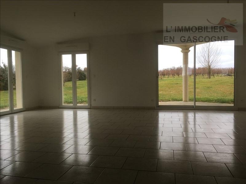 Location maison / villa Eauze 620€ CC - Photo 8