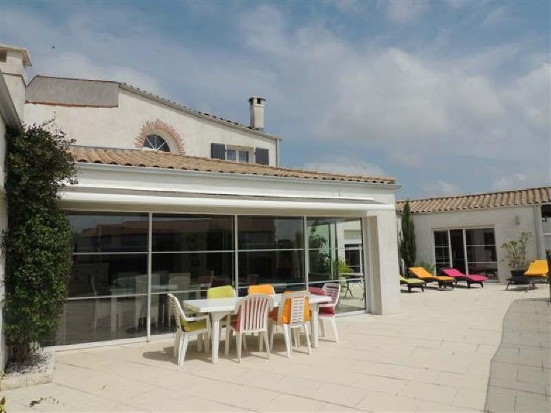 Vente de prestige maison / villa Mornac sur seudre 669500€ - Photo 7