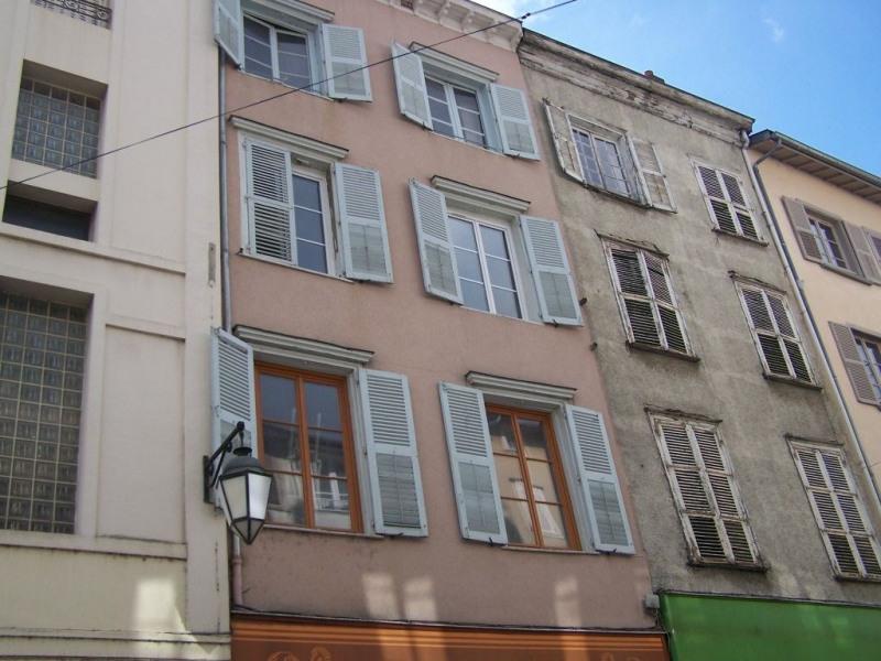 Location appartement Limoges 310€ CC - Photo 7