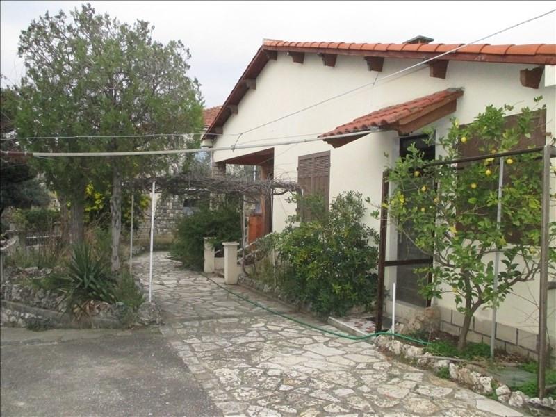 Vente maison / villa Marseille 14 370000€ - Photo 1