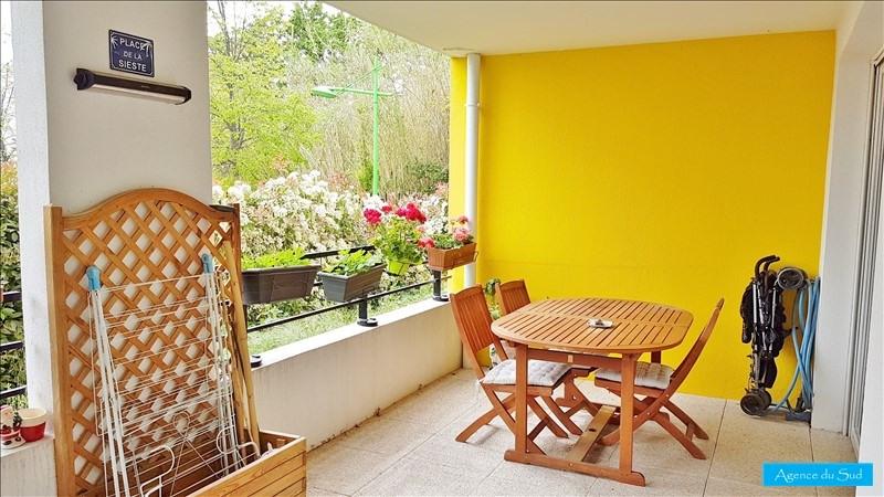 Vente appartement Roquevaire 263000€ - Photo 6