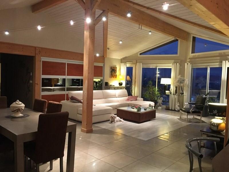 Sale house / villa St chamond 333000€ - Picture 3