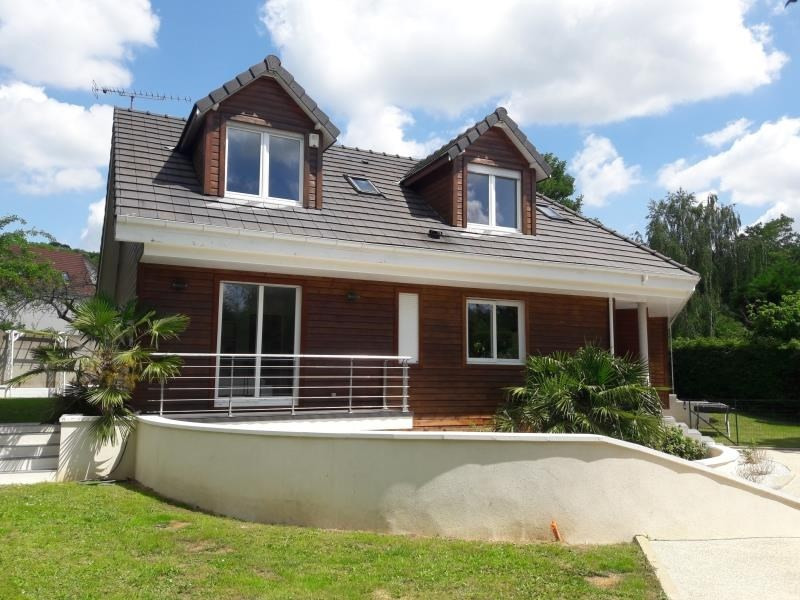 Sale house / villa Bessancourt 565000€ - Picture 1