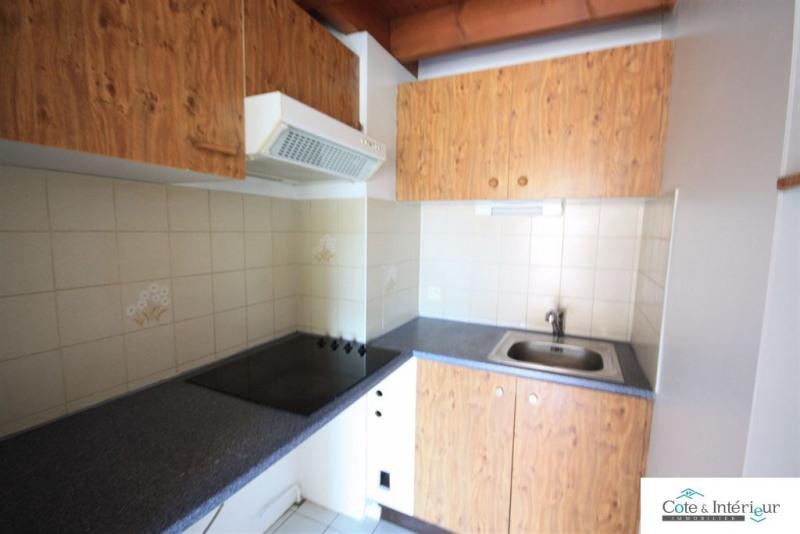 Rental apartment Les sables d olonne 495€ CC - Picture 5