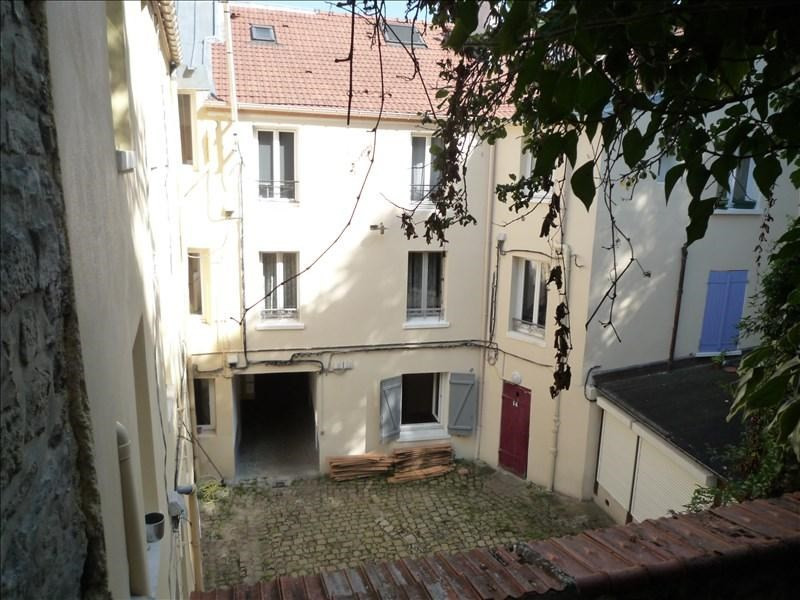 Vente appartement Le port marly 197000€ - Photo 1