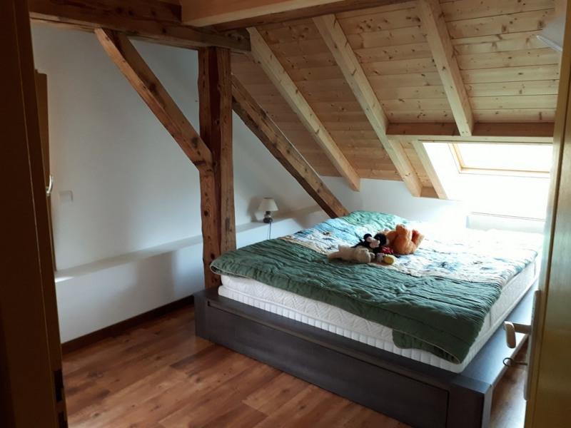 Affitto appartamento Doussard 890€ CC - Fotografia 3