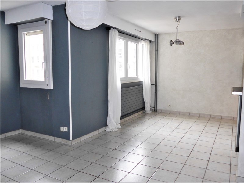 Vente appartement Lyon 6ème 299000€ - Photo 2