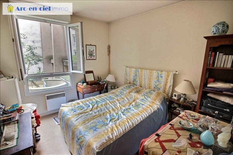 Vente appartement Paris 18ème 412000€ - Photo 6