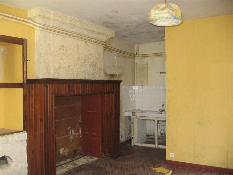Sale building Montguyon 144000€ - Picture 6