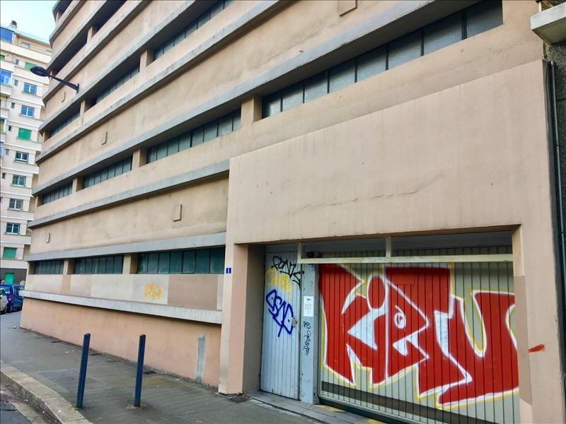 Vente parking Grenoble 29000€ - Photo 4