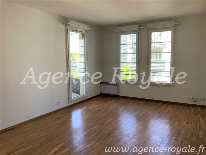 Sale apartment St germain en laye 270 000€ - Picture 2
