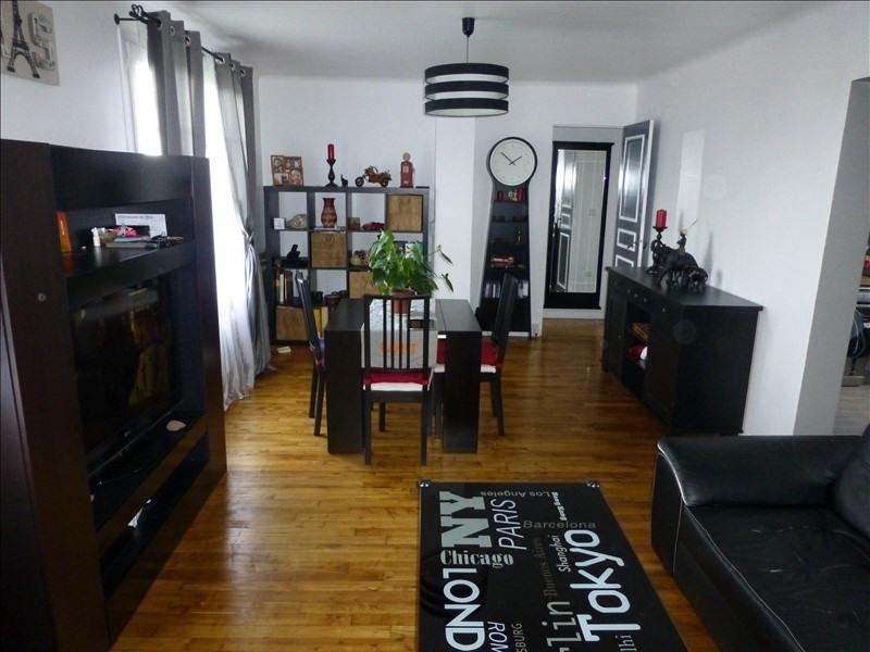 Sale apartment Villeneuve le roi 189000€ - Picture 2