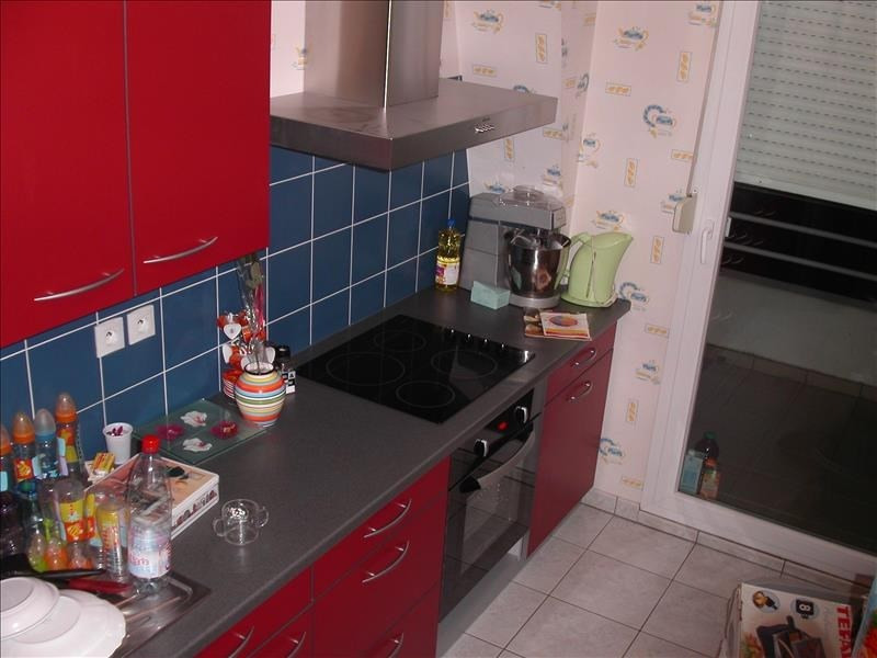Vermietung wohnung Ensisheim 745€ CC - Fotografie 2