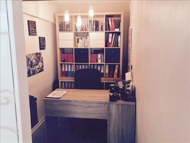 Venta  apartamento Bourgoin jallieu 199000€ - Fotografía 4