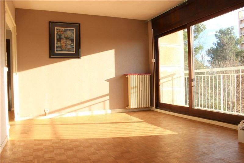 Vente appartement Marseille 13ème 119000€ - Photo 1