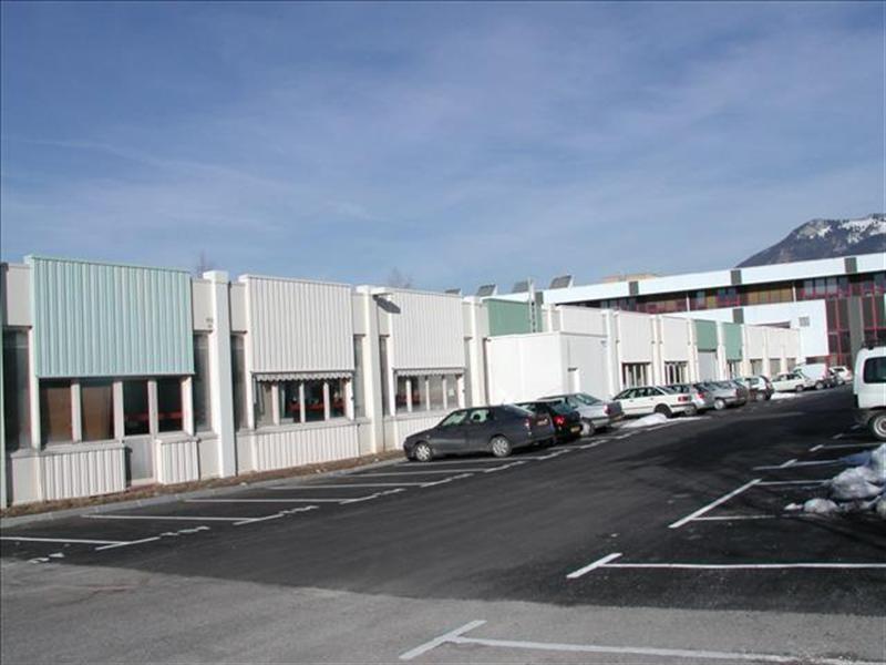 Location Local d'activités / Entrepôt Annecy-le-Vieux 0