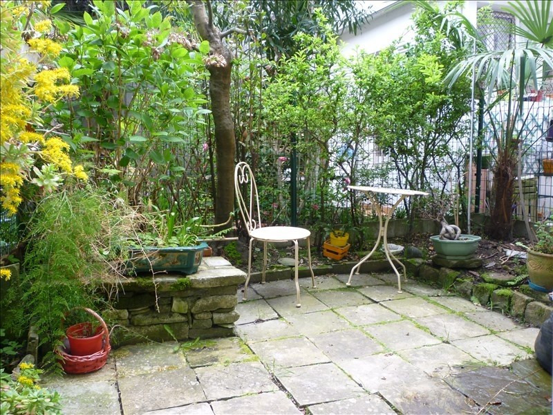 Sale apartment Pau 350 000€ - Picture 1