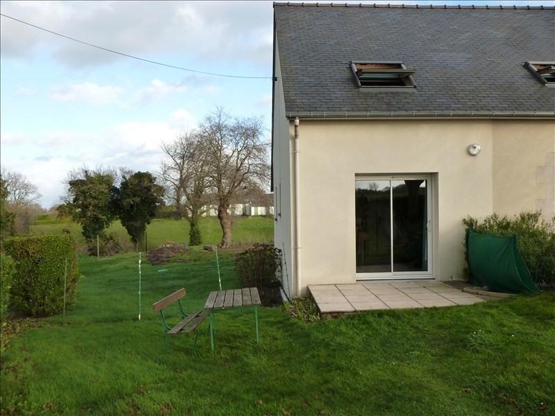Location maison / villa Trebry 330€ CC - Photo 1